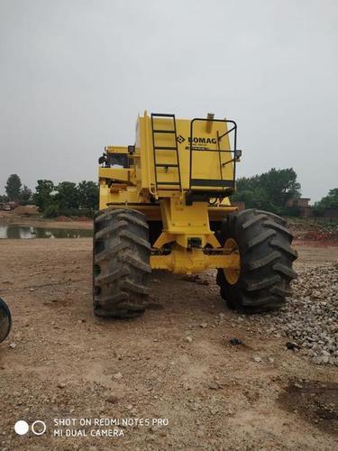 Stabilization of soil