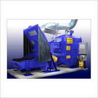 Sand Regeneration and Cooling Unit