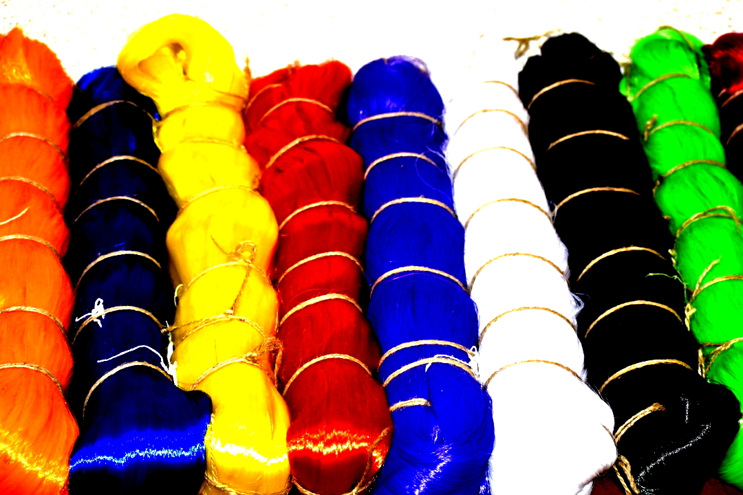 Nylon Stitching yarn
