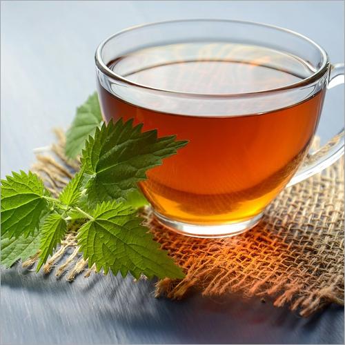Flavored Fresh Tea