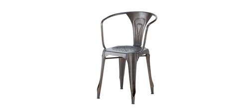 Iron Chair