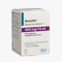 Avastin Bevacizumab 400mg Injection