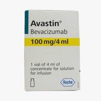 Avastin Bevacizumab 100mg Injection