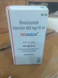 Bevazza Bevacizumab 400mg/16ml Injection