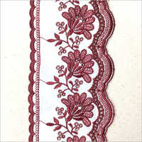 Saree Border Hakoba Lace