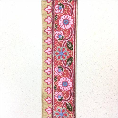 Custom Woven Tapes