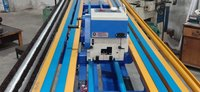 Industrial Knotting Machine