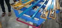Industrial Knotting Machine