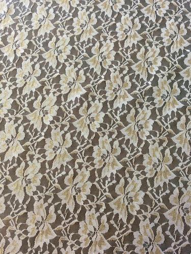 Nylon Raschal Fabric Certifications: -