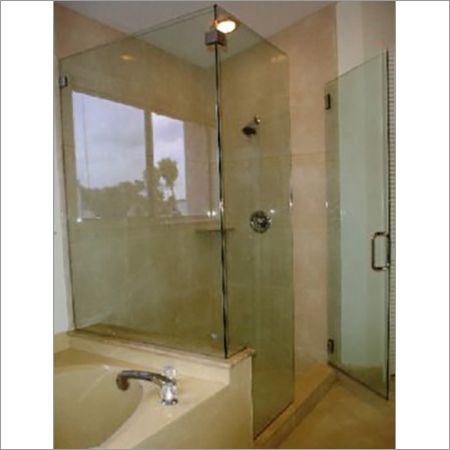 Bathroom Shower Glass