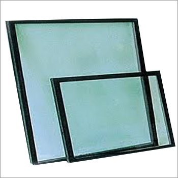 Colored Insulated Glass
