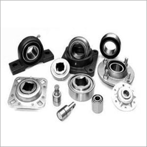 Agriculture Machinery Bearings