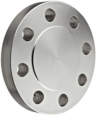 Super Duplex Steel Blind Flanges