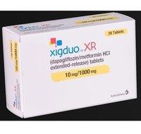 Xigduo XR Dapagliflozin 10mg Metformin 1000mg Tablet