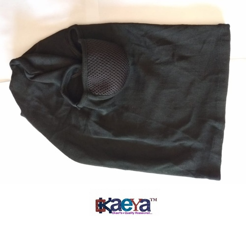 OkaeYa-Winter Fleece Wind-waterproof Softshell Air Pollution Mask