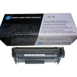 Shreya Laser Toner Cartridge