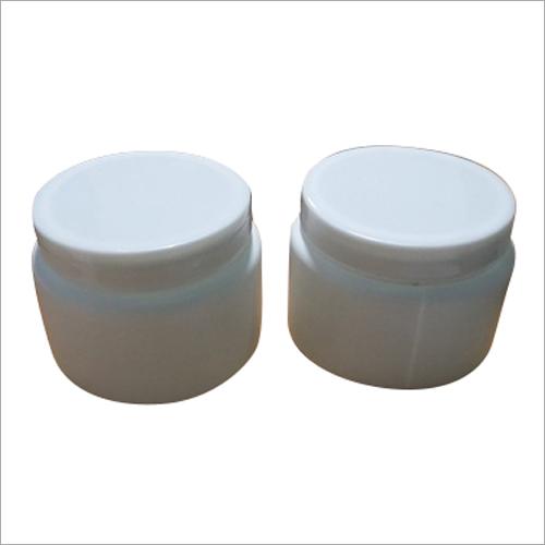 Ayurvedic Powder Jar