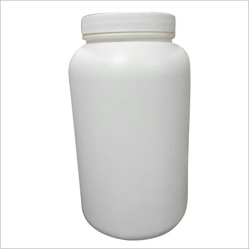 2 kg HDPE Jar