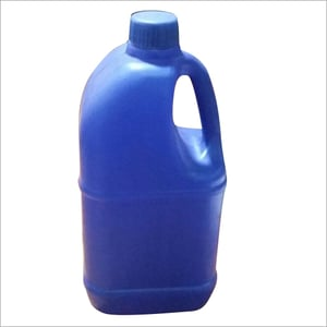 Plastic Oil Can
