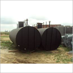 Industrial Furnace Oil