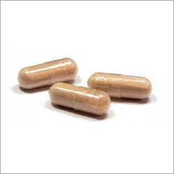 Amla Powder Capsules