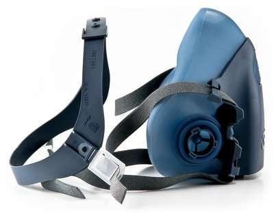 Half Facepiece Reusable Respirator