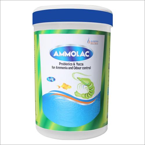 Aquaculture Odour Control Solution