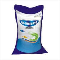 Aquaculture Mineral Promoter
