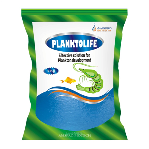 Aquaculture Plankton Probiotic