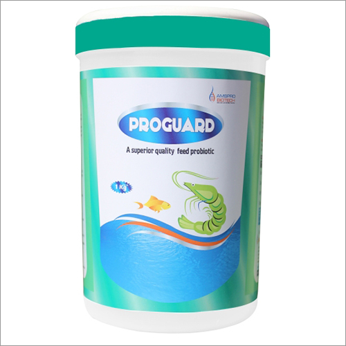 Aquaculture Feed Probiotic