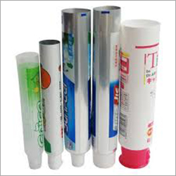 Plastic Printed Laminated Tube