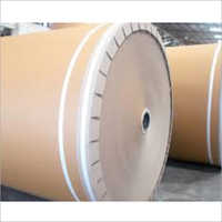 Industrial Corrugated Paper