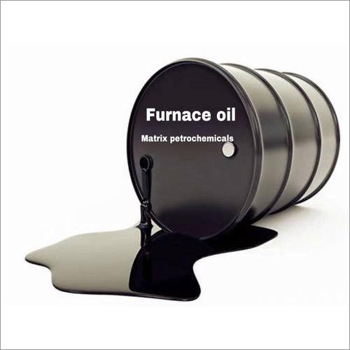 Black Furnace Oil