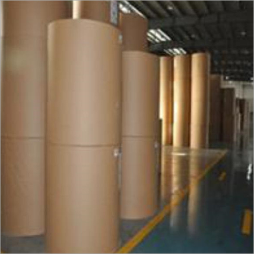 Flexible Kraft Liner Paper