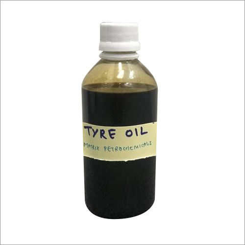 Black Tyre Oil