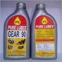 Automotive Gear Oils