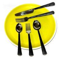 Ridge Flatware Hand Forge Cutlery Set