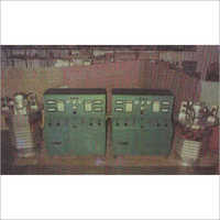 Stator Core Heating Unit