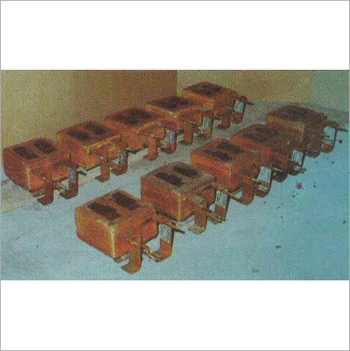Induction Heating Coil 40 kw