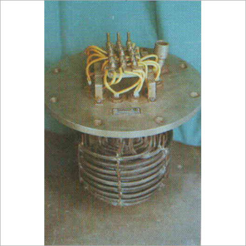 Heating Assembly 415 V. 12kw