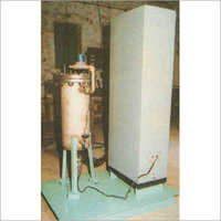 Electrically Heated Hot Air System 415 V 60KW