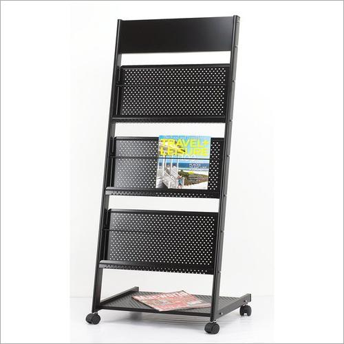 MS Magazine Stand