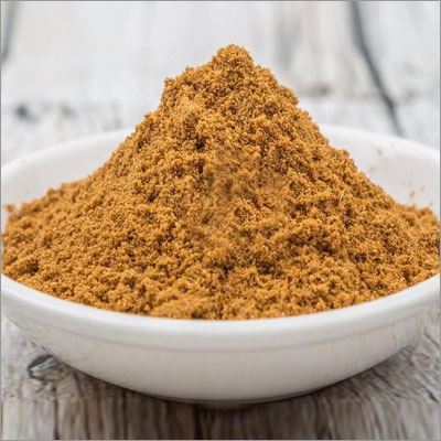 Mint Masala Seasoning