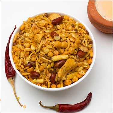 Tikha Mitha Mixture Masala