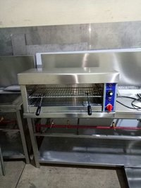 Salamander Grill Machine