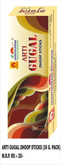 ARTI Guggal Dhoop Stick