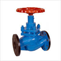 Steam jacketed Valves