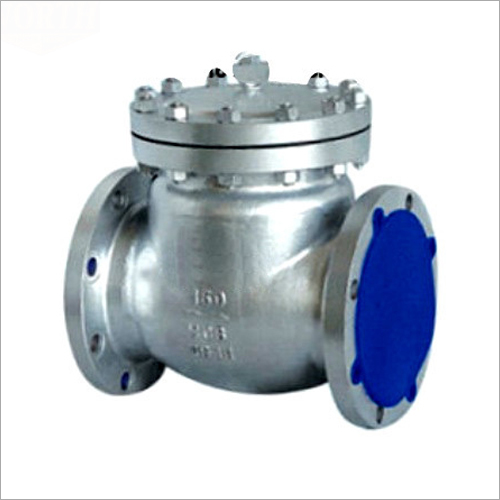 Cast Steel Check Valves
