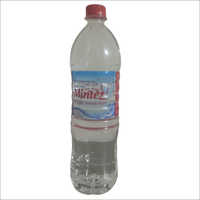 Packed Mineral Water Bottle