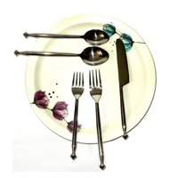 Flatware Hand Forge Designer Cutlery Set